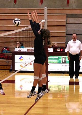 Varsity vs Raytown South - 9/27/2011