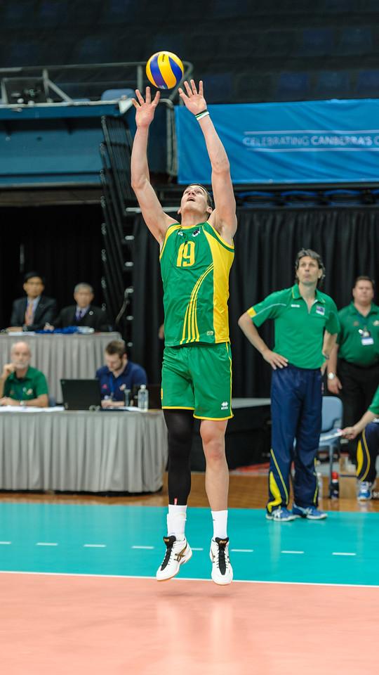 Thomas Edgar (Australia)