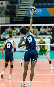 Nordirkhan Kadirkhanov (Kazakhstan)