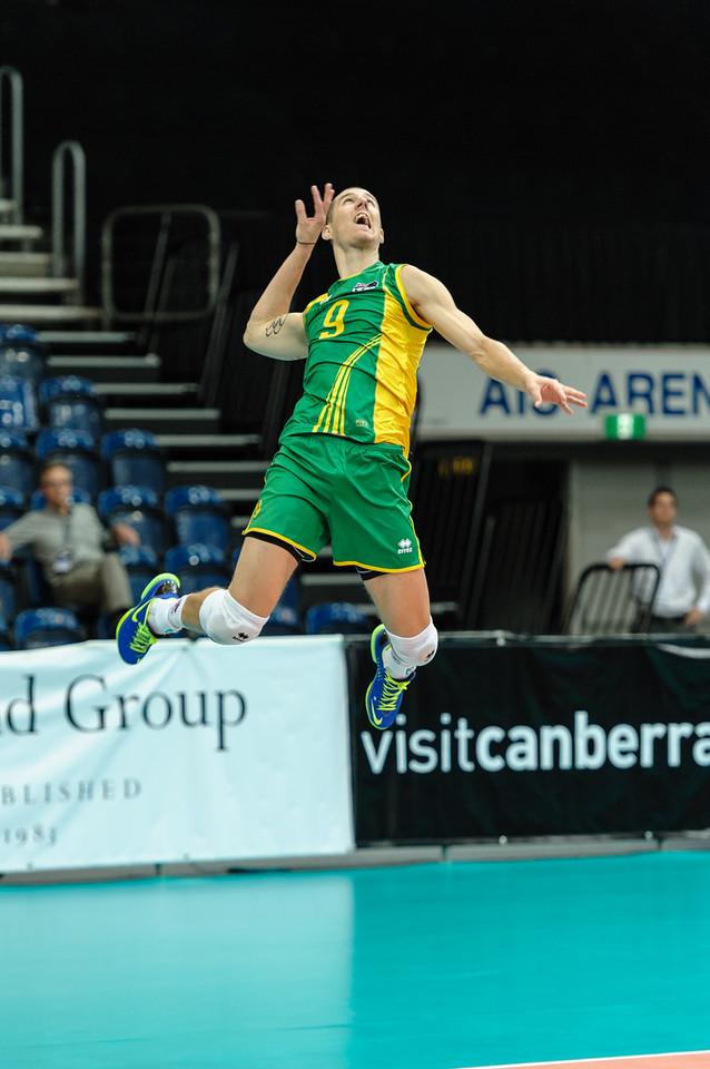 Adam White (Australia)