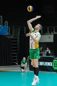 Aidan Zingel (Australia)