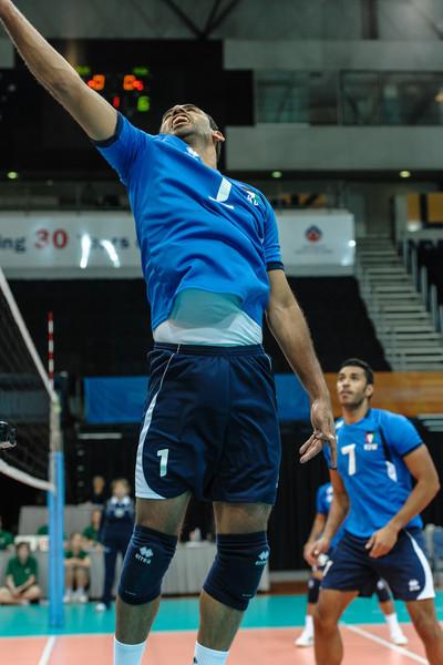 Mansour Abdullah (Kuwait)
