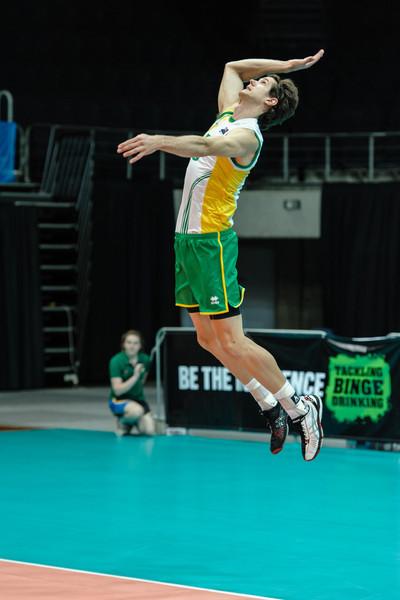 Travis Passier (Australia)