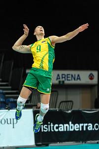 Adam White (Australia).