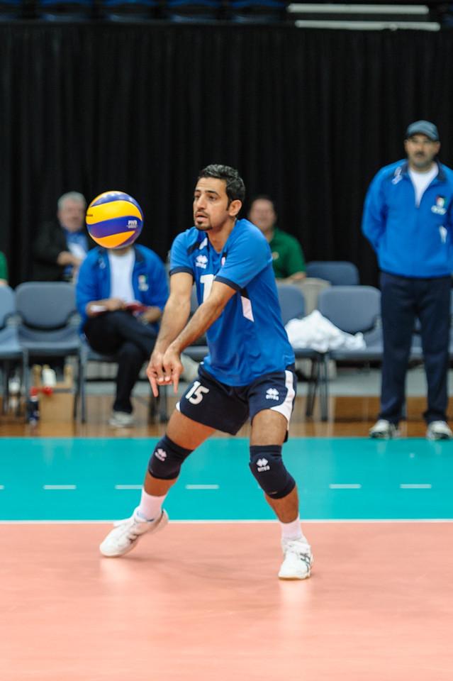 Alkazimi Zaid (Kuwait)