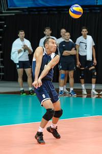 Kairat Baibekov (Kazakhstan)