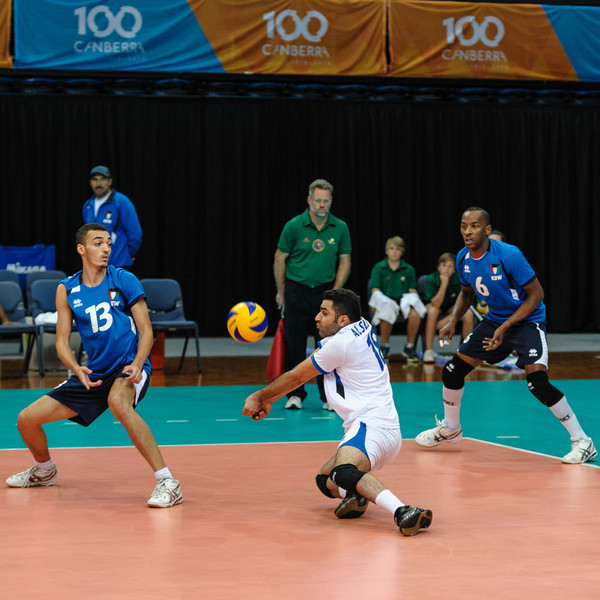 Saleem Abdulaziz (Kuwait)