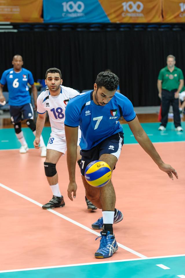 Alsalim Amer (Kuwait)
