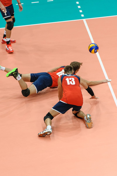 Diving dig by Verigin (Kazakhstan)