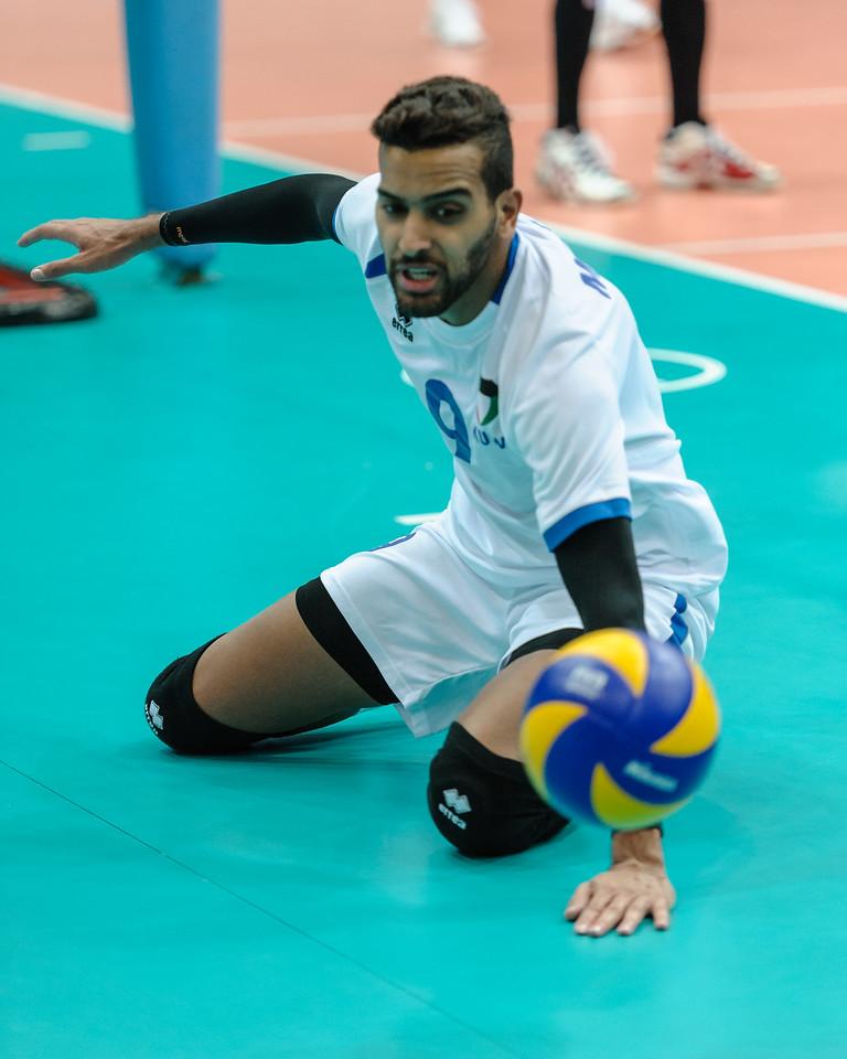 Alomar Meshal (Kuwait)
