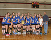 Shelter Island Volleyball County Champs