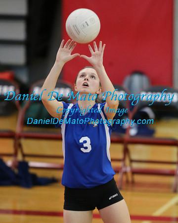 Mattituck HS Class C Volleyball Champs