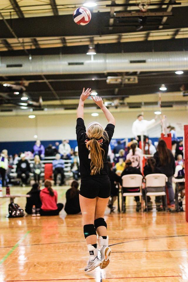 Silver Heart Challenge<br /> Redline vs Volleyball 4Ever