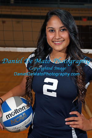 St. Joseph's Women's Volleyball Team Pictures 9-19-14