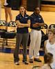 SJC Women's Volleyball