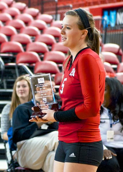 2014 NCHSAA Championship: East Surry vs Princeton