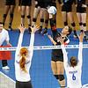 Georgia Volleyball vs. Kentucky