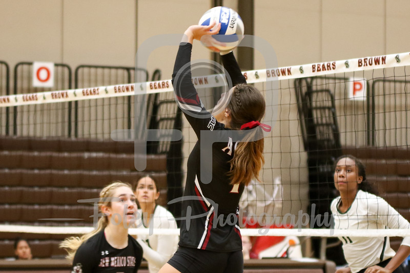 Saturday, September 17, 2016; Providence, Rhode Island;  The New Mexico Aggies defeated the Binghamton Bearcats 3-1 in the Brown Invitational.