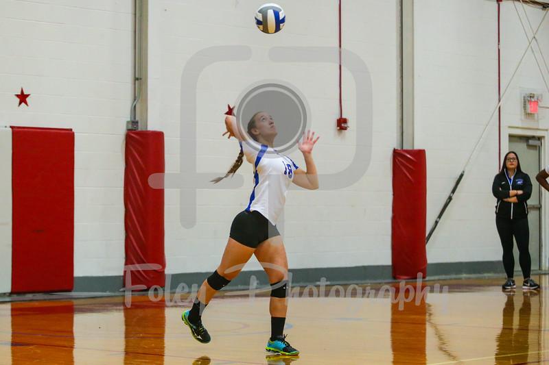 Becker College Hawks Courtney Cotnoir (18)