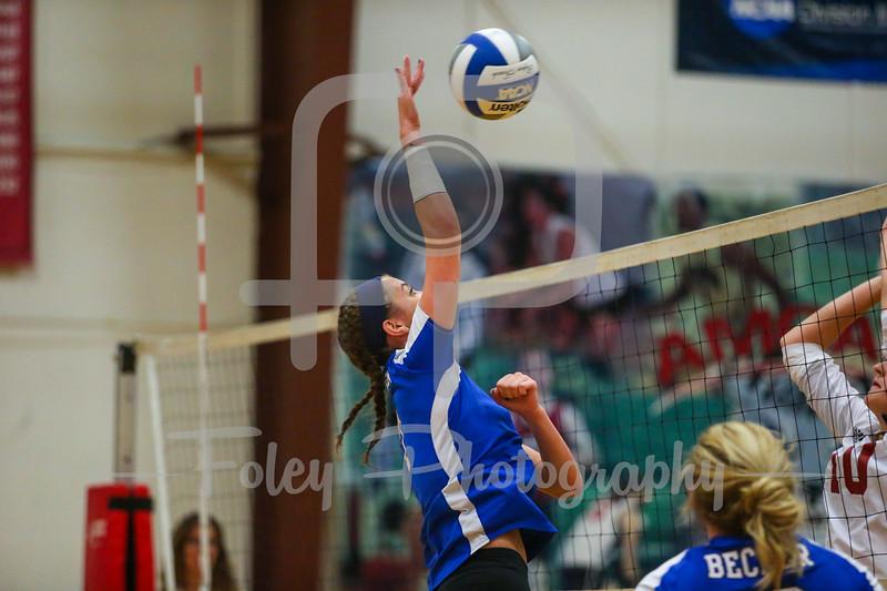 Becker College Hawks Gillian Criddle (7)