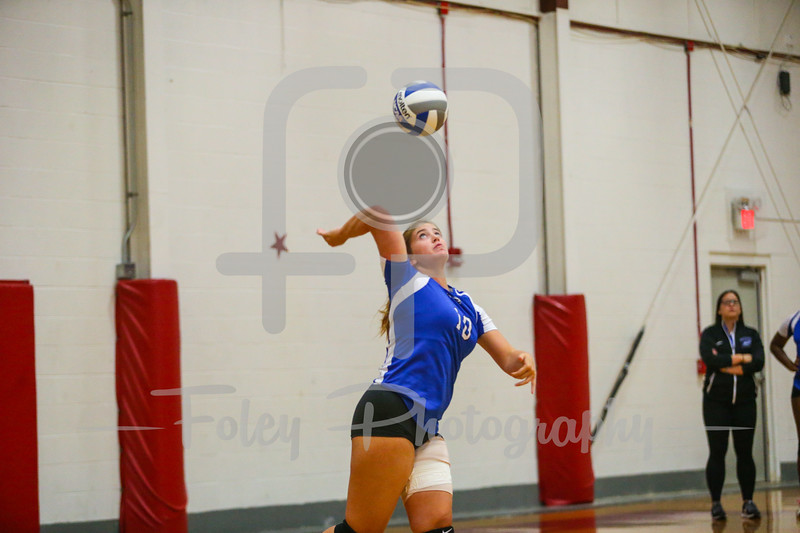Becker College Hawks Sofia Cullina (10)