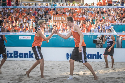 Beach Vollleyball