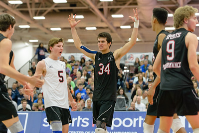 Balboa Bay 18Blue vs SPVB B18 Mizuno July 2, 2016