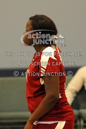 CCA Volleyball 2010
