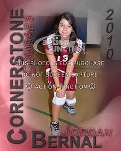 Jordan Bernall poster 4
