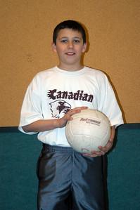 Patrick O, Grade 6