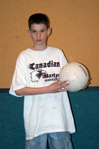 Marcello, Grade 6