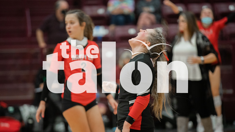 The Argyle Eagles defeat Bridgeport with a score of 3-1 at Bridgeport High School on September 22, 2020. (Katie Ray | The Talon News)