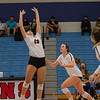 The Eagles defeat the Castleberry Lions at Castleberry High School on October 13, 2020. (Katie Ray | The Talon News)