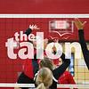 Lady Eagles take on Gainesville on Thursday, Oct. 13 at Gainesville High School in Gainesville, TX. (Caleb Miles / The Talon News)