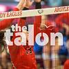 Eagles takes on Midlothian Heritage on Sept. 16, 2016 in Argyle, Texas. (Christopher Piel/The Talon News)