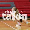 The Argyle Eagles defeat Pilot Point at Argyle High School on September 4, 2020. (Laney Richardson | The Talon News)