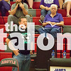 Eagles vs. Sanger (10-21-14)