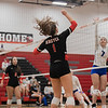 The Lady Eagles defeat the Van Alstyne Panthers 3-1 at Argyle High School on August 25, 2020. (Katie Ray | The Talon News)