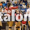Freshmen Vball vs Decatur (9-22-14)