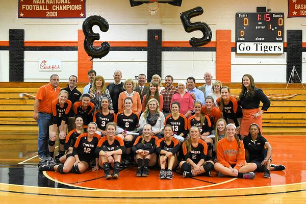GC vs Cumberland Univ. 10-30-14