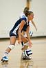 Glenn Bobcats vs E Forsyth Eagles Varsity Volleyball<br /> Tuesday, August 17, 2010 at Adkins High School<br /> Winston-Salem, North Carolina<br /> (file 181455_QE6Q7553_1D2N)