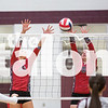 JV Lady Eagles defeat Bridgeport on Monday, Oct. 3 at Bridgeport High School in Bridgeport, TX. (Caleb Miles / The Talon News)