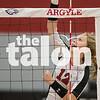 JV takes on Aubrey on Oct. 13, 2015 in Argyle, Texas.