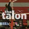 The JV Eagles play LaGrange on Sept. 26, 2017. Eagles VS LaGrange (9-26-17) at Argyle Highschool in Argyle, Texas, on September 26, 2017. (Stacy Short / The Talon News)