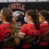The Lady Eagles defeat Lake Worth at Argyle High School on September 11, 2020. (Laney Richardson | The Talon News)