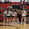 The Argyle Eagles fall to the Springtown Porcupines at Argyle High School on October 2, 2020. (Laney Richardson | The Talon News)