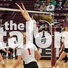 Volleyball vs Bridgeport