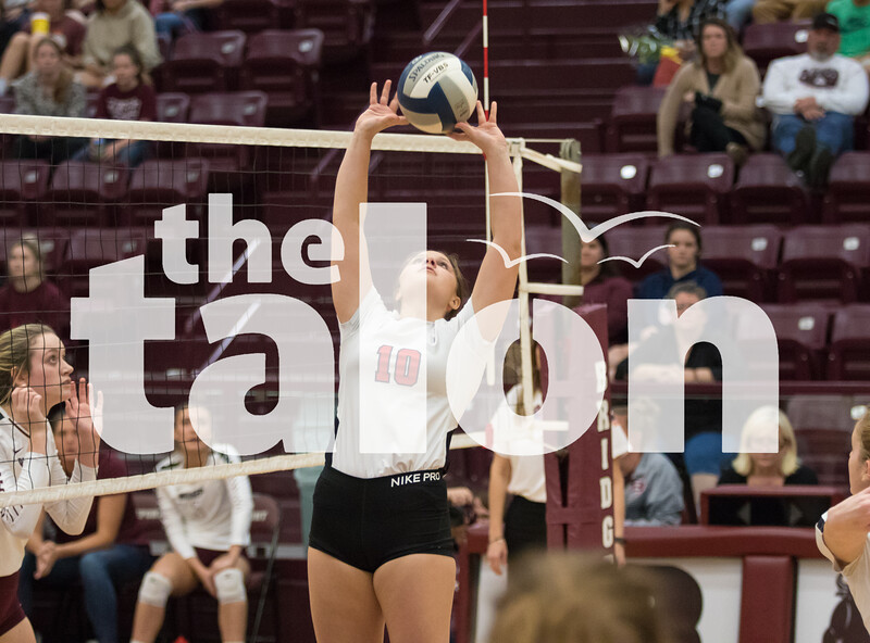 Volleyball vs Bridgeport