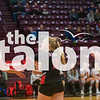 The Lady Eagles defeat Bridgeport High School at Bridgeport on October 29, 2019 (Alex Daggett | The Talon News).