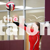 Lady Eagles defeat Bridgeport on Monday, Oct. 3 at Bridgeport High School in Bridgeport, TX. (Caleb Miles / The Talon News)